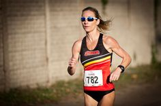 Challenor to defend Durban title - www.time-to-run.co.za