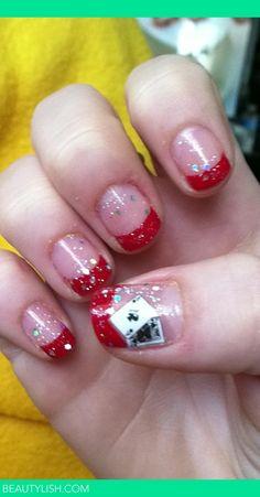 Las+Vegas+Nail+Art+Designs | Las Vegas Nails