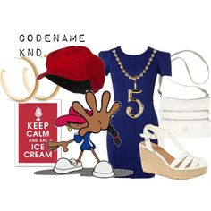 Numbuh 5 - Codename: Kids Next Door Last Minute Halloween Costumes, Group Halloween Costumes, Halloween 2019, Halloween Ideas, Casual Cosplay, Cosplay Outfits, Blue Colour Dress, Fandom Fashion, Fandom Outfits