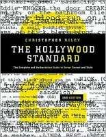 Hollywood Standard: The Complete and Authoritative Guide to Script Format and Style (2nd Edition)     A fantastic book!