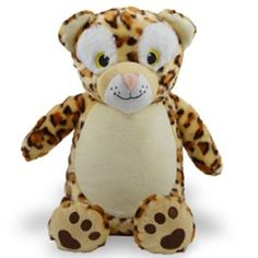 Peluches personnalisables - Boutique - Broderie Amé Design Teddy Bear, Boutique, Toys, Animals, Plushies, Savages, Activity Toys, Animales, Animaux