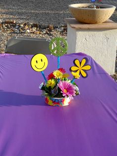 Tie Dye Birthday Party Ideas | Photo 6 of 23 | Catch My Party