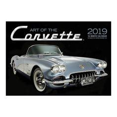 Christmas gift ideas for guys 2019 corvette