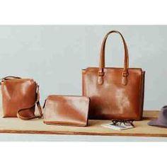 土屋鞄製造所からXmas限定レザー製品が発売