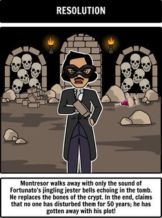 The cask of amontillado theme essay checklist Struggling with the themes of Edgar Allan Poe's The Cask of Amontillado? We've got the quick and easy lowdown on them here. Essay Layout, Create A Storyboard, The Cask Of Amontillado, Plot Diagram, English Projects, Project Board, Edgar Allan Poe, Student Engagement, Student Work