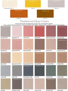 Matalic Pearlescents Benjamin Moore Colors Ercream Pearl For Master Bathroom Need To Remove Paper