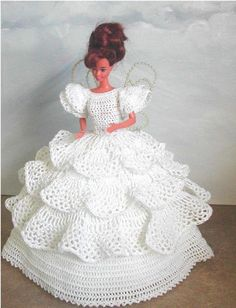 Letters and Arts of Lala: crochet dolls