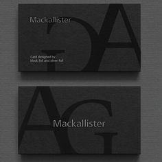Business Cards Layout, Salon Business Cards, Luxury Business Cards, Black Business Card, Letterpress Business Cards, Minimalist Business Cards, Business Card Design, Creative Business, Free Printable Business Cards