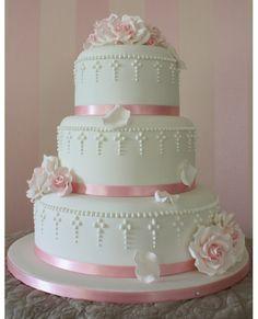 Montée de gâteaux de mariage