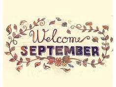 Welcome September Images Pictures Photos Welcome September Images Free Welcome September Images Welcome September Pictures Related Welcome September Images, Hello September Images, September Quotes, September Pictures, November, Free Printable Calendar Templates, Printable Calendar 2020, August Calendar, Holiday Calendar