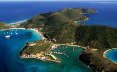 11 Private Island Escapes for Your Next Caribbean Vacation