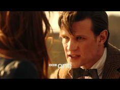 Doctor who 'a town called Mercy' Fan trailer BBC one vegas pro 10 let's enjoy it