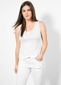 Weiches tencel-top -  Violeta | OUTLET