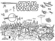Star+Wars+Printable+Coloring+Pages