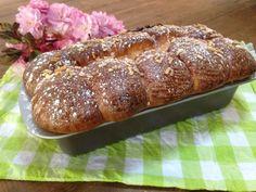 il buchty brioche è un pane dolce davvero morbido perfetto per una prima colazione semplice e gustosa
