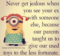 Image result for funny minions quotes