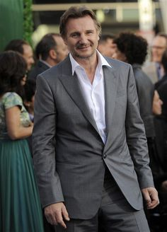"""He's not going anywhere. """"I'm very fortunate to get to play these characters at this stage of my life,"""" Liam Neeson told People in August 2014. """"I love doing it, and I'll keep doing it as long as they keep sending me these scripts."""""""