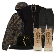 Untitled #2784 by aljennings on Polyvore featuring polyvore, fashion, style, River Island, Boutique, adidas Originals, Céline Robert, Givenchy and clothing