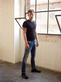 Kivanc Tatlitug in Mavi Jeans campaign