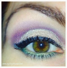 How to Get This #Makeup Look