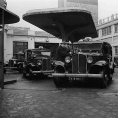 Paris 1955  Photo:Bataillon, Philippe