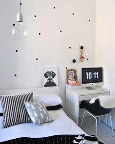 25 ambientes com inspiração escandinava - Casa Mais