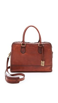 Thank god it's only €600... So within nybudget. Frye Jamie Work Bag