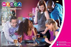 for a bingo session for 2 inc. a game of bingo, a main meal and a beer, glass of wine or soft drink each at Mecca Bingo - choose from 15 locations! Leeds, Plymouth, Scampi And Chips, Birmingham, Bingo Books, Sausage And Mash, Sharing Platters, Bingo Night