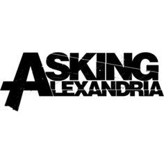 Asking Alexandria, Danny Worsnop, Ben Bruce, Heavy Metal Rock, Heavy Metal Bands, Tool Music, Music Maniac, Band Stickers, Emo Scene