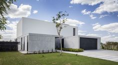 Gallery of House N / Estudio GM ARQ - 15