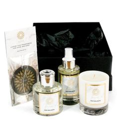 bc9aa09df706 Oud Majestic Complete Home Gift Set. The complete home fragrance gift pack  in the scent