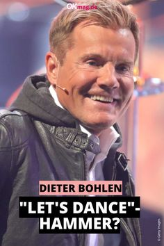 """Mit """"Das Supertalent"""" und DSDS schwimmt Dieter Bohlen, 66, seit Jahren auf der Erfolgswelle. Reiht sich jetzt bald möglicherweise ein weiteres RTL-Format ein?  #dieterbohlen #dsds #letsdance #okmag"""