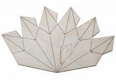 DIY Houten -  Kristal Mal