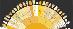 Pop Chart Lab --> Design + Data = Delight --> The Charted Cheese Wheel