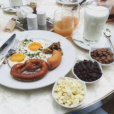 Comparateur de voyages http://www.hotels-live.com : Breakfast à la carte…