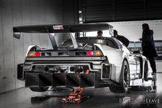 NSX by Esprit Suzuka Japan 株式会社エスプリ. shot by Rob Shaw Tuner Cars, Jdm Cars, Le Mans, Badass, Acura Nsx, Nissan Nsx, Honda Motors, Honda Cars, Weird Cars