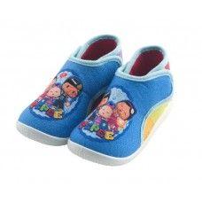 TWIGY Pepee Anasınıfı ve Ev ayakkabıları