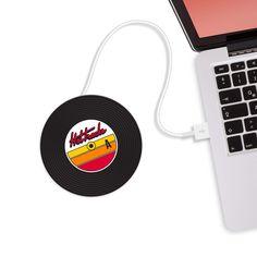 Winyl - podgrzewacz USB