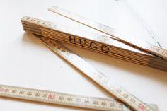 1000 ideas about zollstock on pinterest schl sselband bedrucken schl sselanh nger leder and. Black Bedroom Furniture Sets. Home Design Ideas