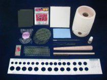 PMC 3 Silver Pot Starter Kit with Kiln, Silver Clay and Jewelry Making Tools