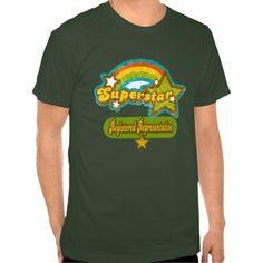 Superstar Registered Representative T Shirt, Hoodie Sweatshirt