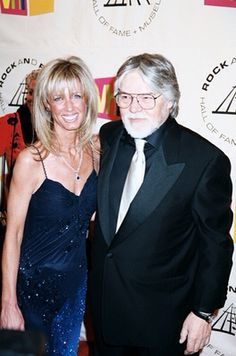 Songwriters Hall Of Fame Celebrates Songwriting Legends At ... |Bob Segers First Wife