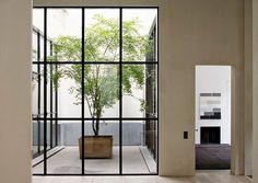 Vincent Van Duysen's Antwerp Home