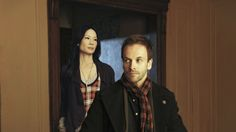 Lucy Liu Lands A New Gig And Casts Doubts On 'Elementary's' Renewal Chances