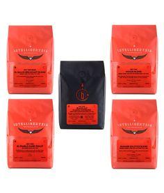 Intelligentsia: Best Coffee Ever!