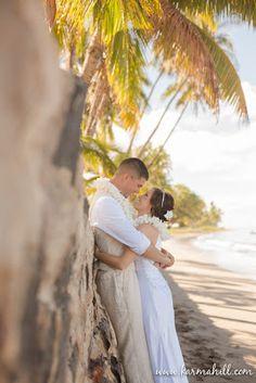 Check out this gorgeous destination wedding in Maui. Jolene & Beau's Maui Wedding Preview - Maui Wedding Package by Simple Maui Wedding | Simple Maui Wedding Blog