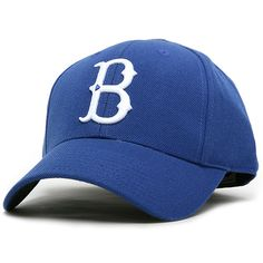 Brooklyn Dodgers 1939-57 Cooperstown Fitted Cap - MLB.com Shop