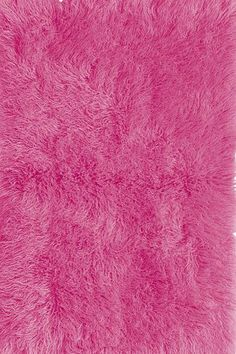 Home Decorators Collection Standard Flokati Area Rug, HOT Pink Pink Love, Bright Pink, Pretty In Pink, Hot Pink, Faux Fur Area Rug, Wool Area Rugs, Wool Rugs, Collage Vintage, Backgrounds