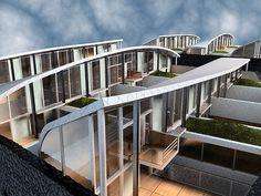 Nexus World Housing -  OMA