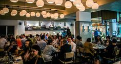 Hottest New Restaurants in Cape Town 2017 – The Inside Guide Food Concept, Great Restaurants, Cape Town, Restaurant Bar, Villa, News, Hot, Monday Friday, Times